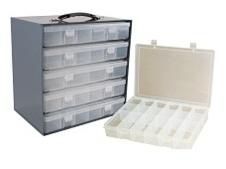 Boxes-Plastic