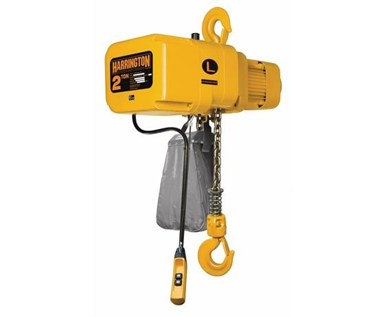 EXTREME DUTY ELECTRIC CHAIN HOIST