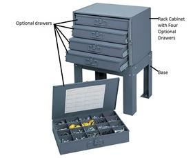 COMPARTMENT BOXES